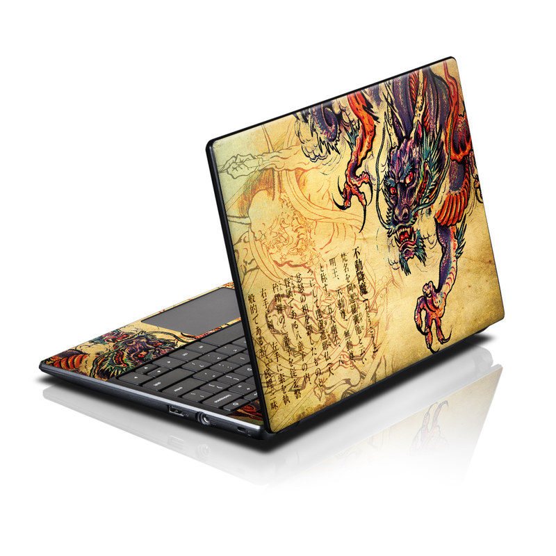 Dragon Legend Acer AC700 Chromebook Skin