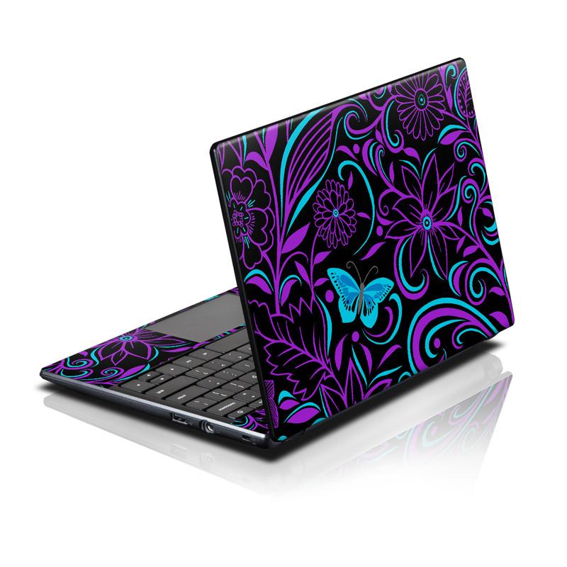 Fascinating Surprise Acer AC700 Chromebook Skin
