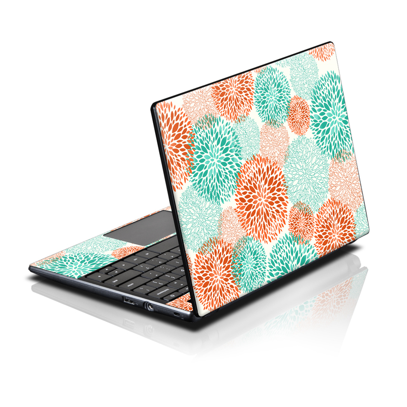 Flourish Acer AC700 Chromebook Skin