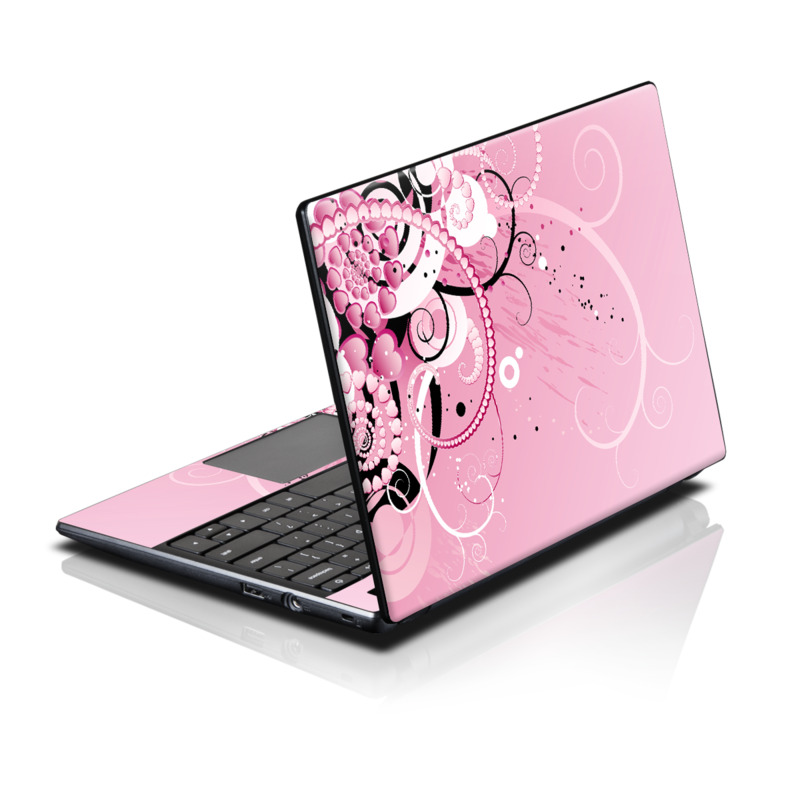 Her Abstraction Acer AC700 Chromebook Skin