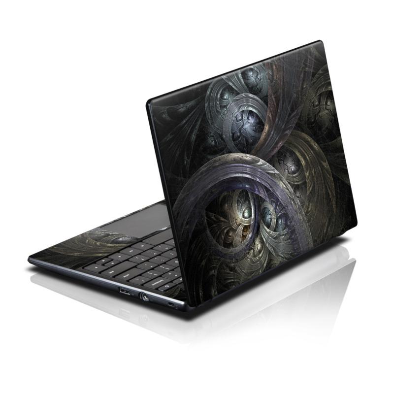 Infinity Acer AC700 Chromebook Skin