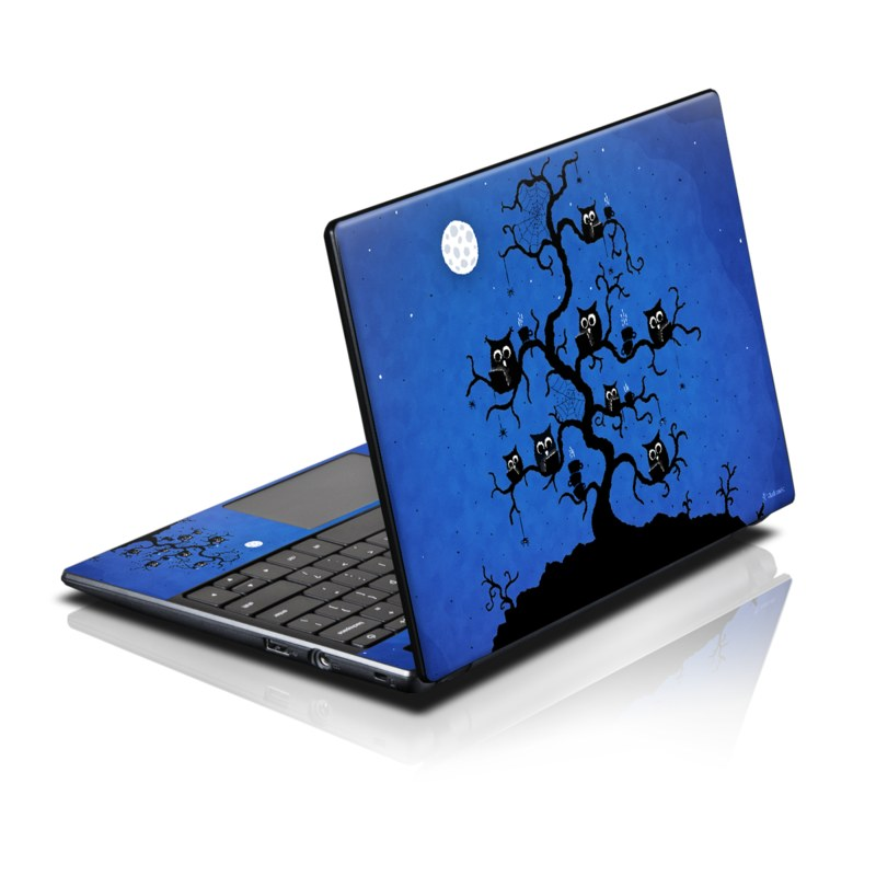 Internet Cafe Acer AC700 Chromebook Skin