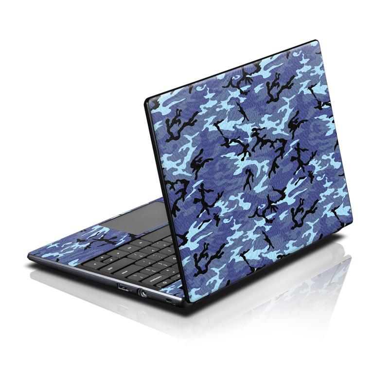 Sky Camo Acer AC700 Chromebook Skin