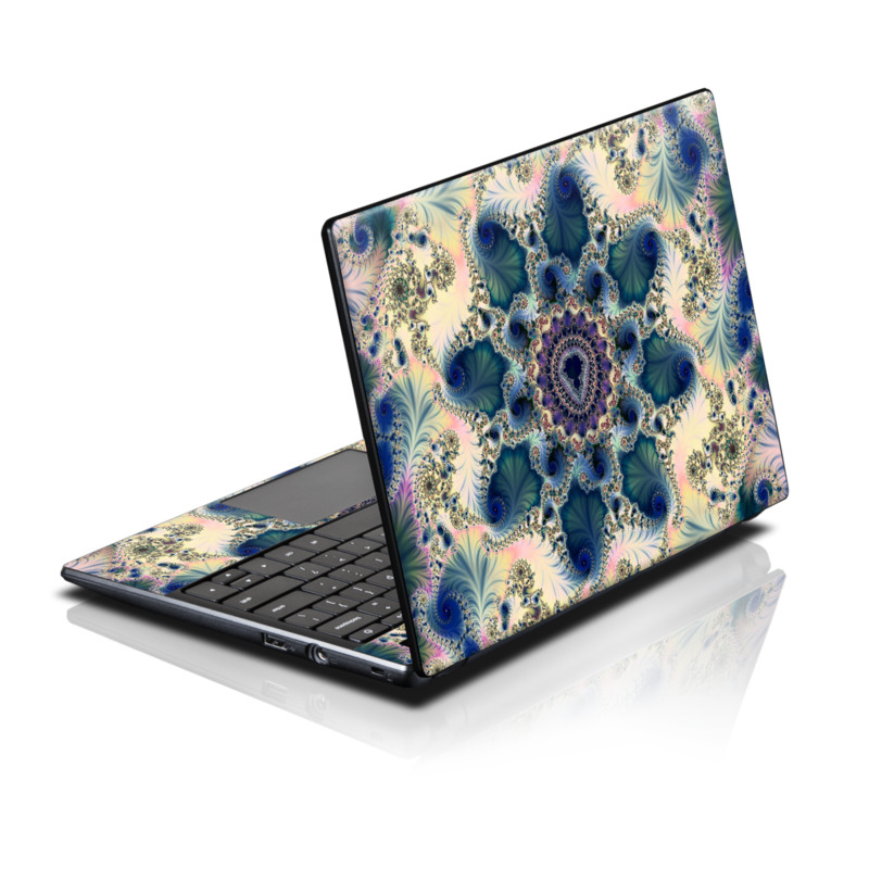 Sea Horse Acer AC700 Chromebook Skin