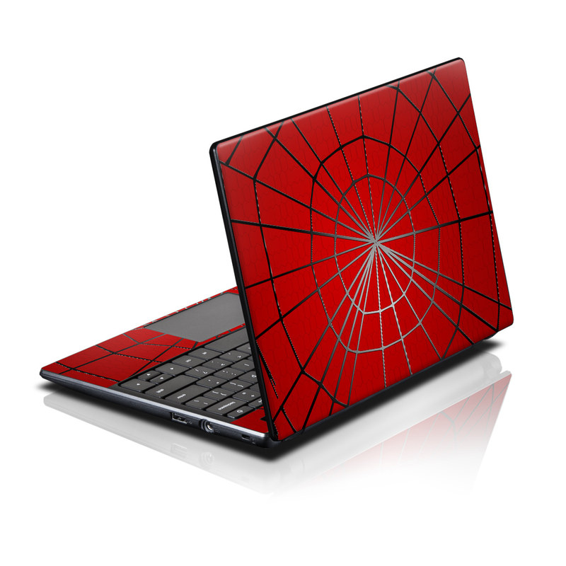 Webslinger Acer AC700 Chromebook Skin