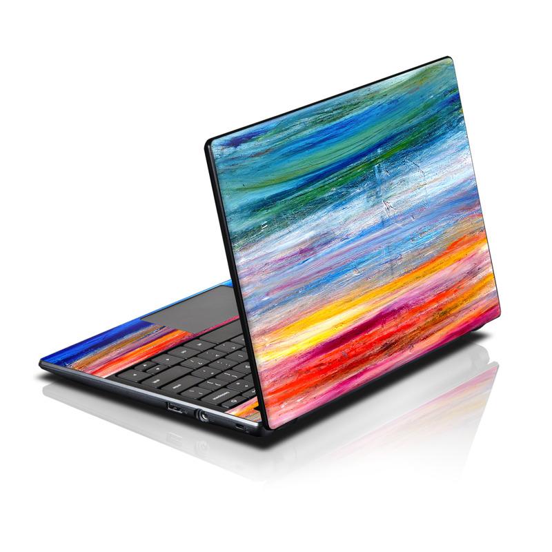 Waterfall Acer AC700 Chromebook Skin