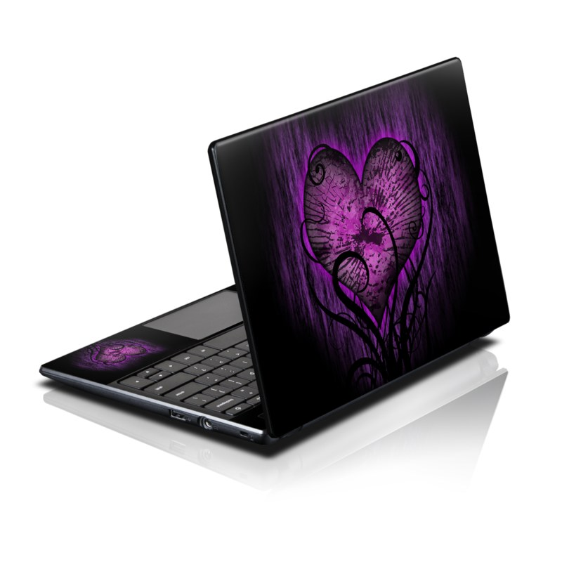 Wicked Acer AC700 Chromebook Skin