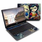 Alice & Snow White Acer C7 Chromebook Skin