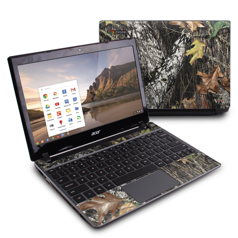 Break-Up Acer C7 Chromebook Skin
