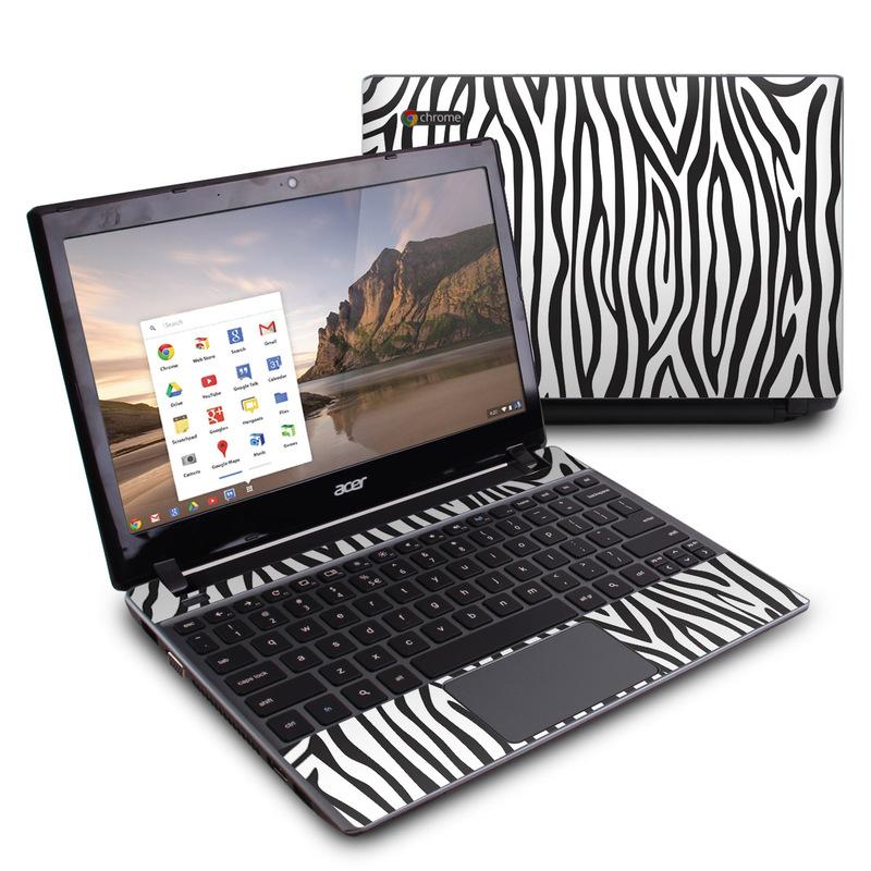 Portals Acer C7 Chromebook Skin