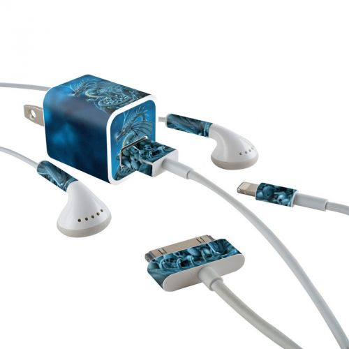 Abolisher iPhone Earphone, Power Adapter, Cable Skin
