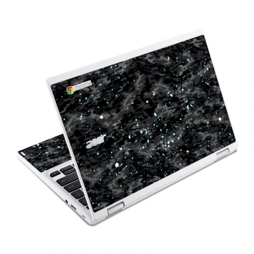 Gimme Space Acer Chromebook R 11 Skin