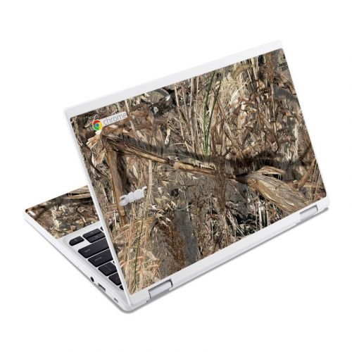 Duck Blind Acer Chromebook R 11 Skin