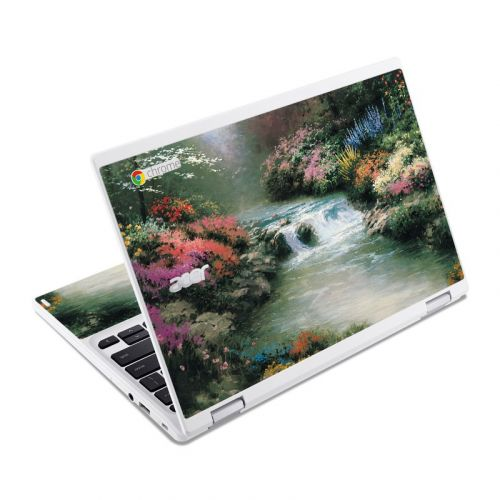 Beside Still Waters Acer Chromebook R 11 Skin