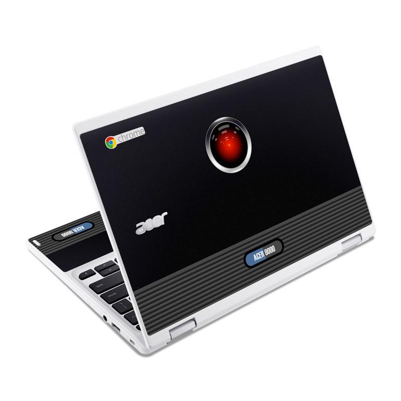 9000 Acer Chromebook R 11 Skin