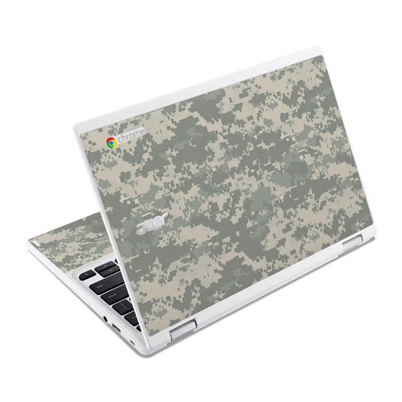 ACU Camo Acer Chromebook R 11 Skin