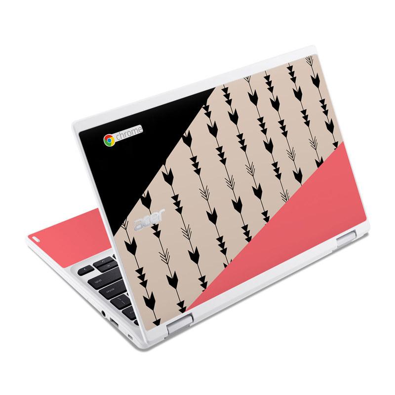 Arrows Acer Chromebook R 11 Skin