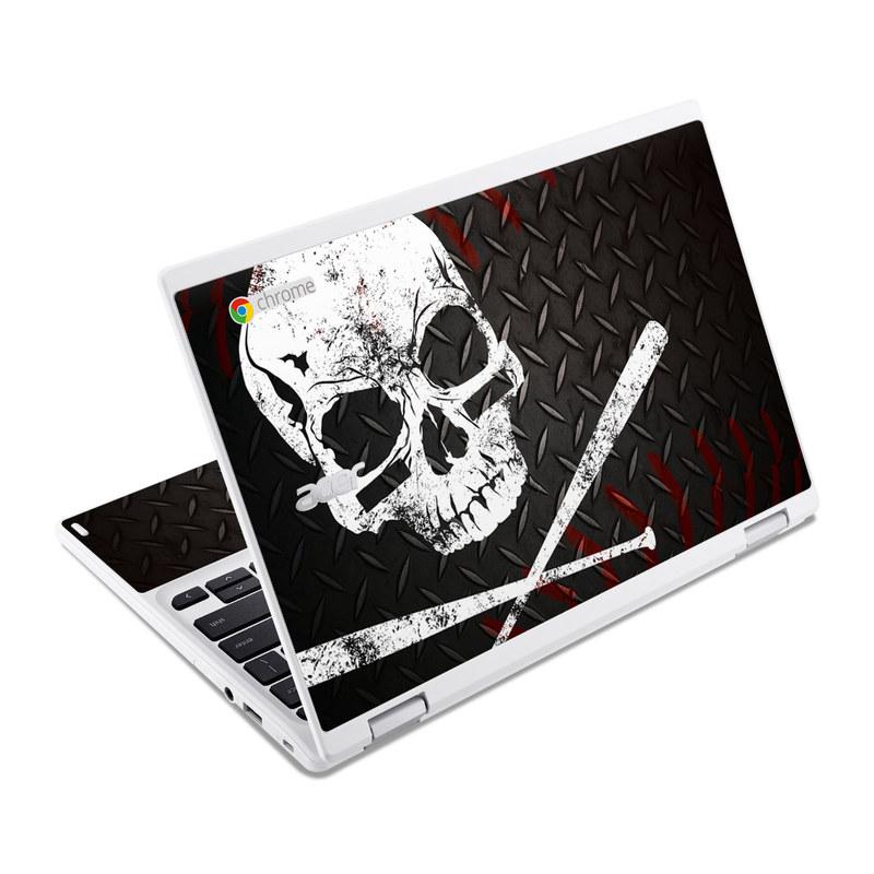 BP Bomb Acer Chromebook R 11 Skin