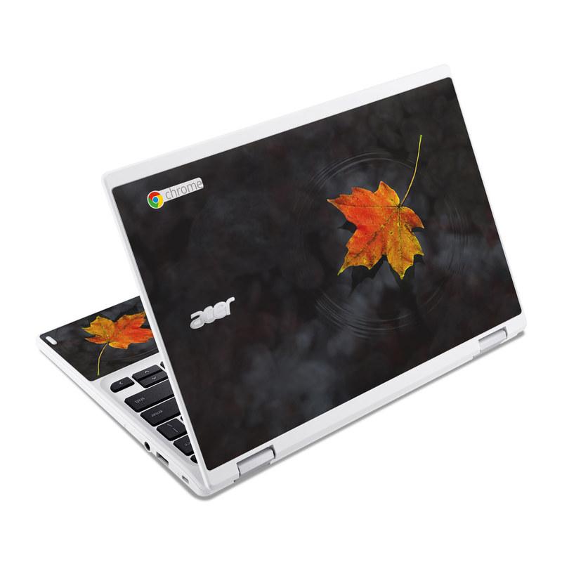 Haiku Acer Chromebook R 11 Skin