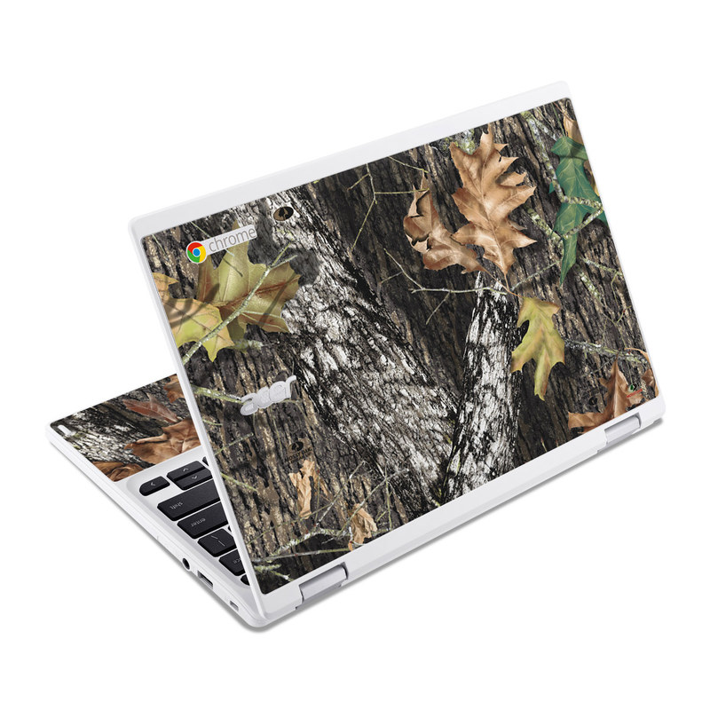 Break-Up Acer Chromebook R 11 Skin