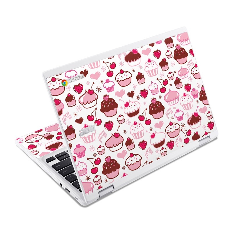 Sweet Shoppe Acer Chromebook R 11 Skin