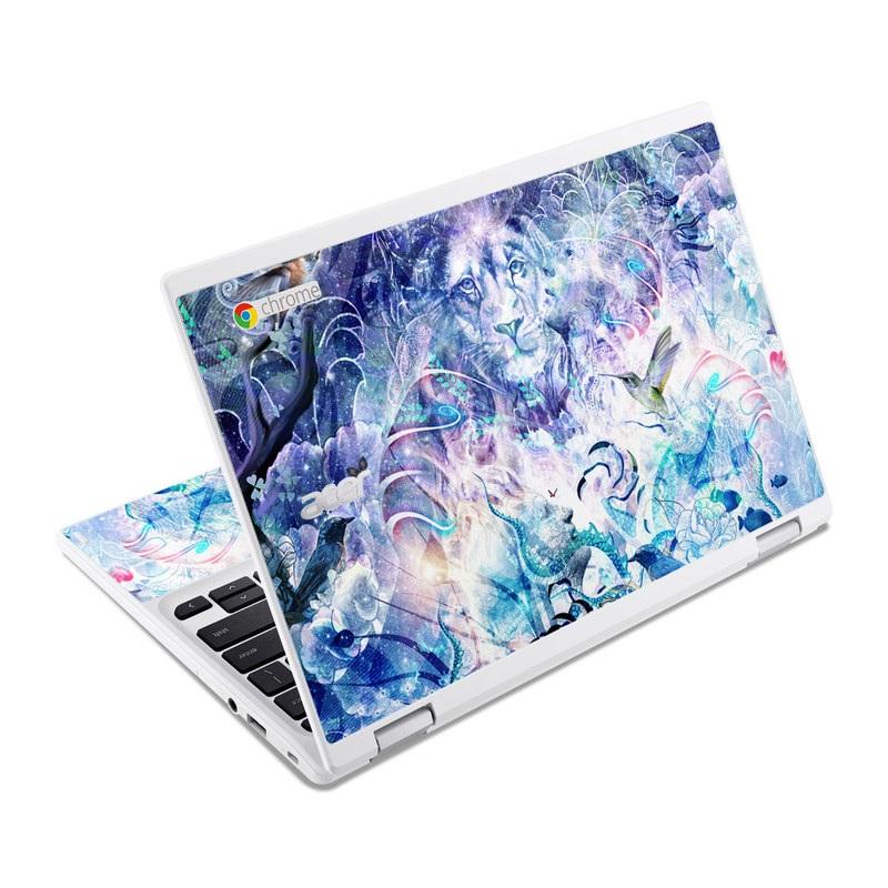Unity Dreams Acer Chromebook R 11 Skin