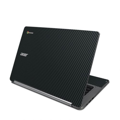 Carbon Acer Chromebook R 13 Skin