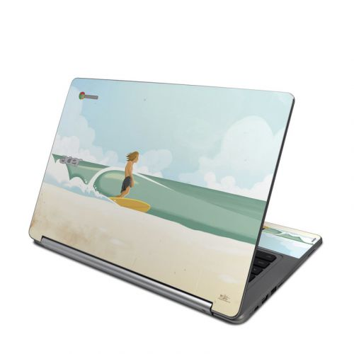 Casual Friday Acer Chromebook R 13 Skin