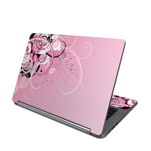 Her Abstraction Acer Chromebook R 13 Skin