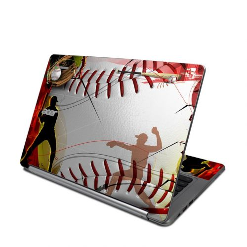 Home Run Acer Chromebook R 13 Skin