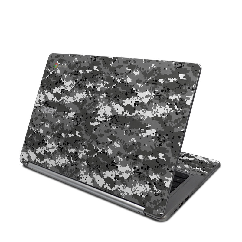 Digital Urban Camo Acer Chromebook R 13 Skin