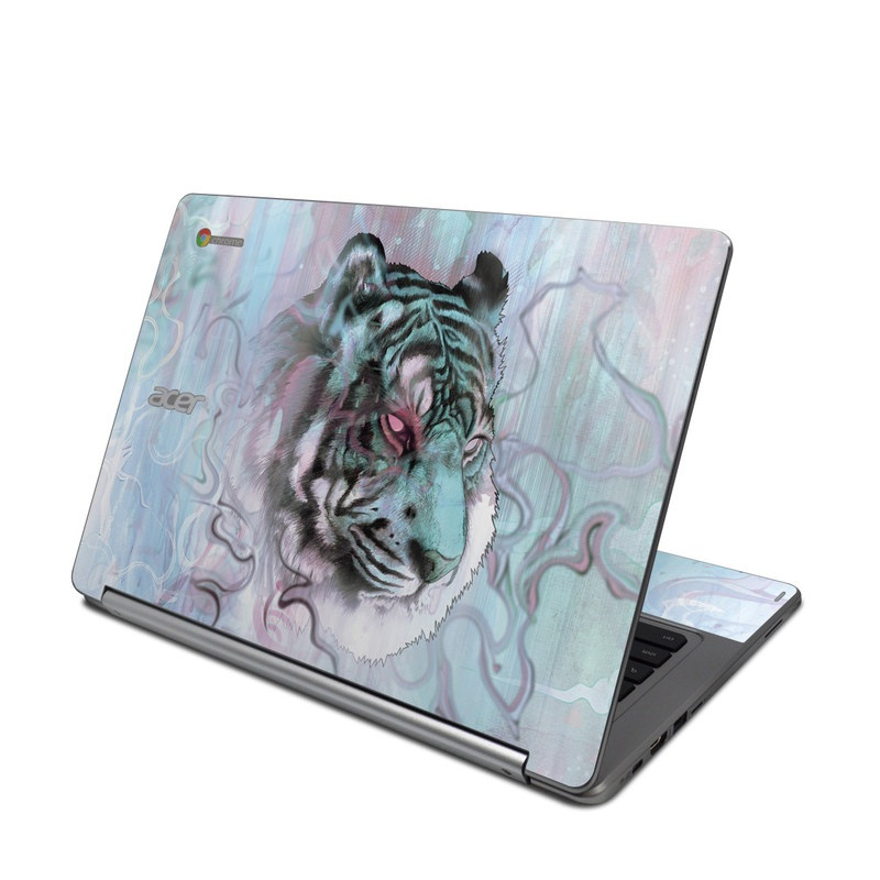 Illusive by Nature Acer Chromebook R 13 Skin