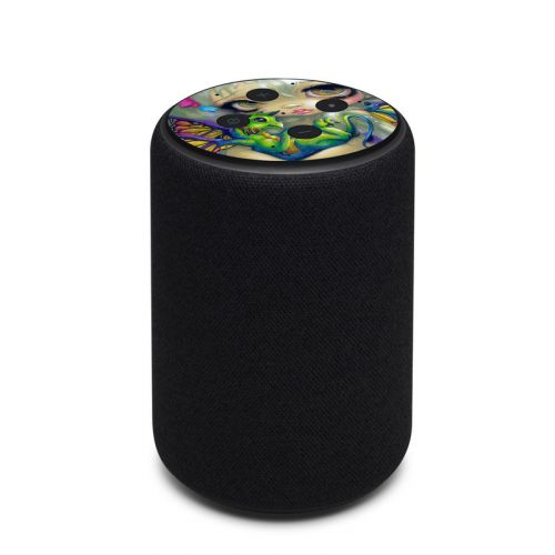 Dragonling Amazon Echo 3rd Gen Skin