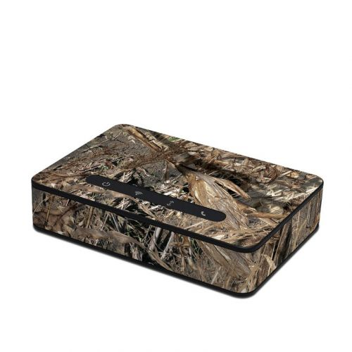 Duck Blind Amazon Echo Connect Skin