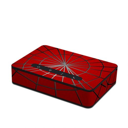 Webslinger Amazon Echo Connect Skin