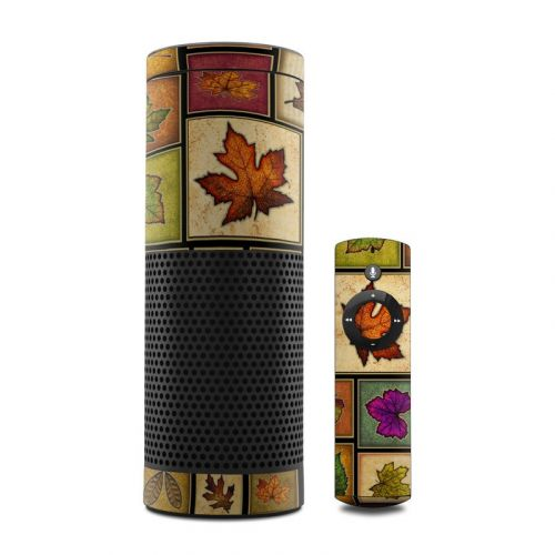 Fall Leaves Amazon Echo 1st Gen Skin
