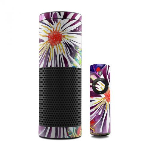 Truffula Amazon Echo Skin