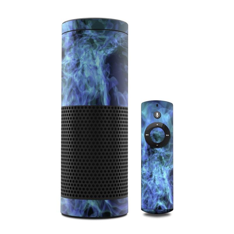Absolute Power Amazon Echo 1st Gen Skin