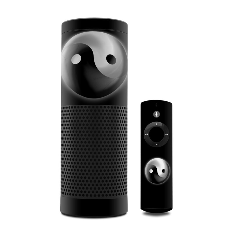 Balance Amazon Echo 1st Gen Skin