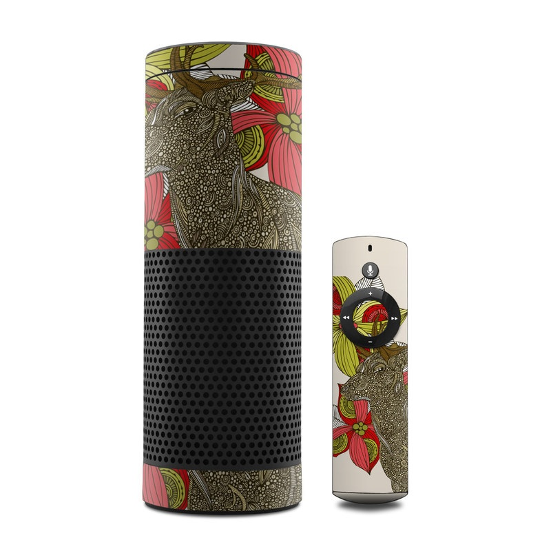 Dear Deer Amazon Echo 1st Gen Skin