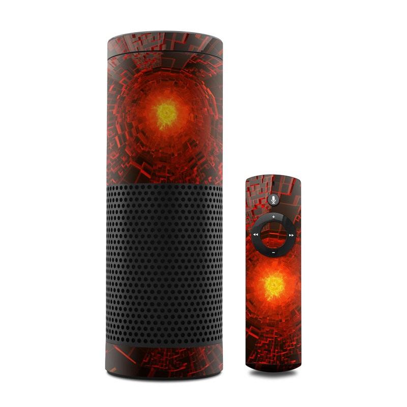 Divisor Amazon Echo 1st Gen Skin