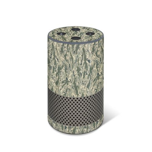 ABU Camo Amazon Echo 2nd Gen Skin