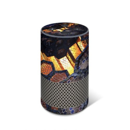 Hivemind Amazon Echo 2nd Gen Skin