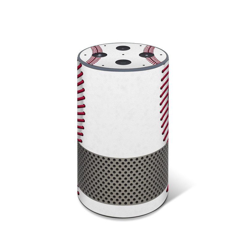 Baseball Amazon Echo 2nd Gen Skin