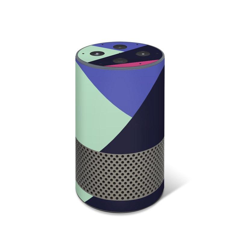 Dana Amazon Echo 2nd Gen Skin