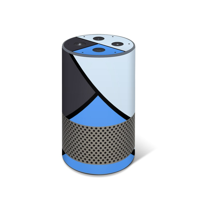 Deep Amazon Echo 2nd Gen Skin