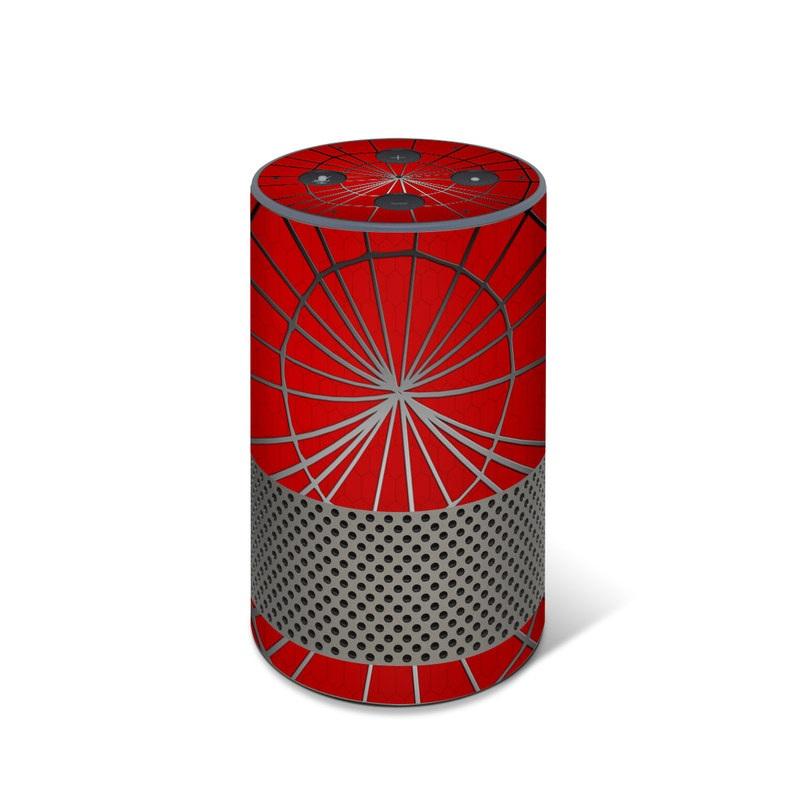 Webslinger Amazon Echo 2nd Gen Skin