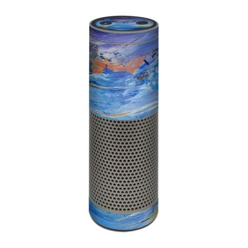 Abyss Amazon Echo Plus 1st Gen Skin