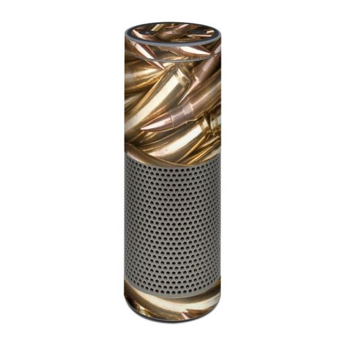 Bullets Amazon Echo Plus Skin