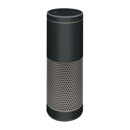 Carbon Amazon Echo Plus 1st Gen Skin
